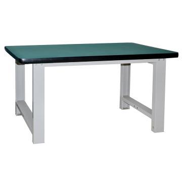 重型工作桌1500L*750D*800Hmm(台面厚50mm)