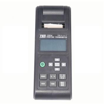 泰仕/TES 列表式温度计TES-1304