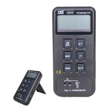 泰仕/TES 数字式温度表TES-1300