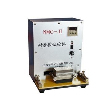 普申 NMC-II耐摩擦试验机,PS 2713