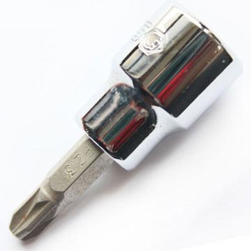 世达旋具套筒,10mm系列米字形 #1,22401