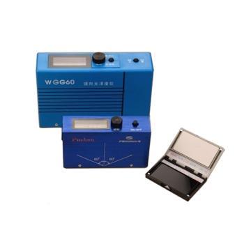 WGG-60充电型光泽度计,PS 2600