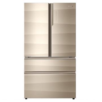卡萨帝对开多门冰箱,海尔,BCD-728WDCA,变频,布伦斯【金】,仅供上海地区