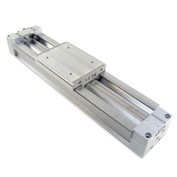 SMC MY1B机械接合式无杆气缸,MY1B16-300A