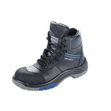 防砸防刺穿绝缘安全鞋,MD3610,尺码:40