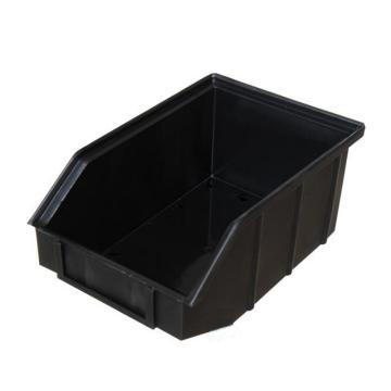 三威 防静电元件盒,160*98*70mm,背挂式,黑色