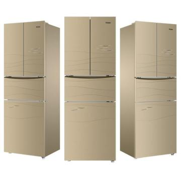 海尔多门冰箱,海尔,BCD-268STCU,威尼斯【金】