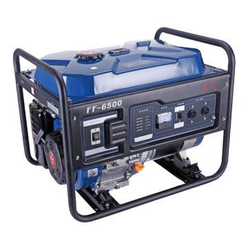 东成 汽油发电机,FF-6500