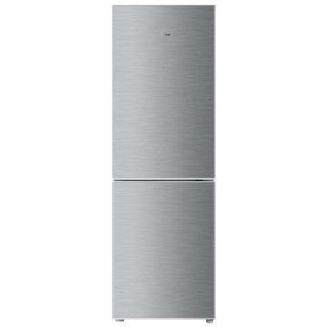 海尔直冷两门冰箱,海尔,BCD-185TMPQ,拉丝P219【银】