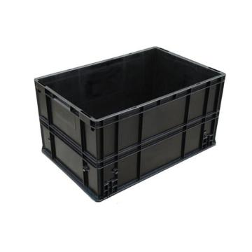三威 防静电周转箱,外尺寸600*400*320