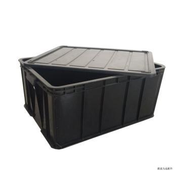 防静电周转箱,外尺寸600*500*310