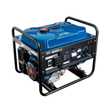 东成汽油发电机,FF-9500SE