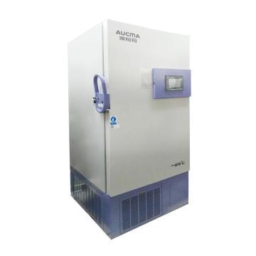 澳柯玛超低温冰箱-86℃,DW-86L348