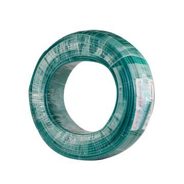 远东 单芯软电线,BVR-10mm2 绿色