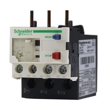 施耐德 热过载继电器,LRD05C