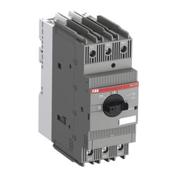 ABB 电动机保护用断路器,MO165-32
