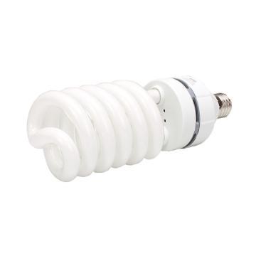 科导 节能灯半螺旋,105W白光,管径φ14灯头E27,整箱20支/箱