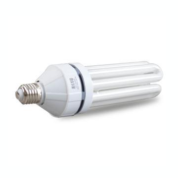 科导 节能灯4U,105W白光,管径φ17灯头E40
