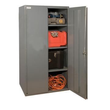 工业用存储柜,钢厚1.5mm,宽深高:914*457*1524,载重(kg):318