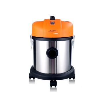 亿力商用吸尘器 ,干湿两用吸尘器 YLW77-20L