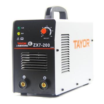通用手工焊机,ZX7-200,220V