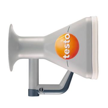 德图/Testo 风量罩,Ø210mm/210x210mm,testovent 415,订货号:0554 0415