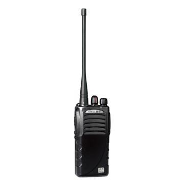 欧标专业型模拟A-30雷霆战将对讲机,频道范围:UHF:400-420MHz UHF:450-470MHz