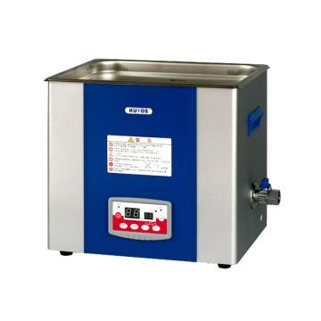 科导 超声波清洗器,频率:35KHz,空积:15L,SK7200GT