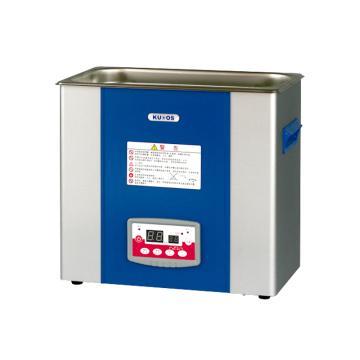 科导 超声波清洗器,频率:35KHz,空积:6L,SK3300GT