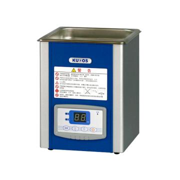 科导 超声波清洗器,频率:35KHz,空积:2L,SK1200G