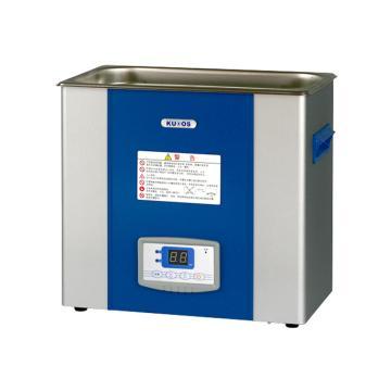科导 超声波清洗器,频率:35KHz,空积:6L,SK3300G
