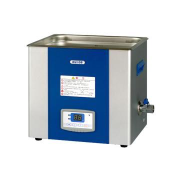 科导 超声波清洗器,频率:35KHz,空积:15L,SK7200G