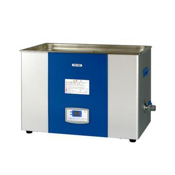 科导 超声波清洗器,频率:35KHz,空积:30L,SK8300G
