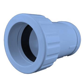 川隆牌 U-PVC伸缩节160mm