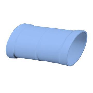 川隆牌 U-PVC直接160mm