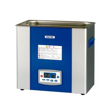 超声波清洗器,频率:35,空积:6L