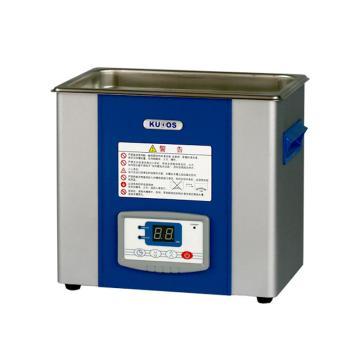 超声波清洗器,频率:35,空积:3L