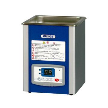 超声波清洗器,频率:35,空积:2L