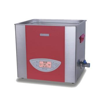 科导 超声波清洗器,频率:53KHz,空积:15L,SK7210HP