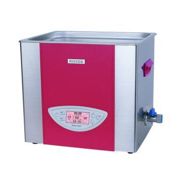 科导 超声波清洗器,频率:53KHz,空积:10L,SK5210HP