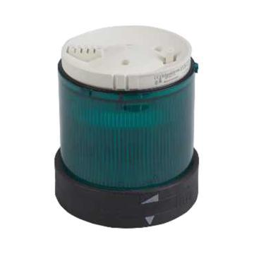 施耐德Schneider电气,不带光源信号灯模块,XVBC33