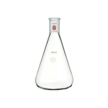 三角瓶,厚壁高强度,磨口:29/42,250ml