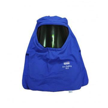 雷克兰Lakeland 防电弧头罩,AR48HD,HRC 4级 48Cal/cm2 防电弧头罩(DH经济面料)