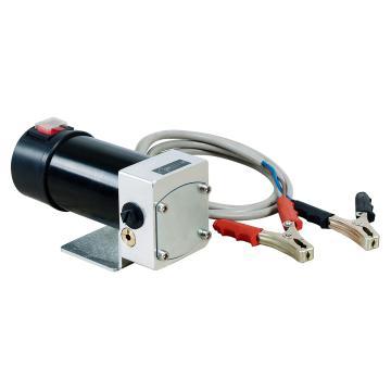 fuel works  17520101 直流电动机油润滑油输送泵