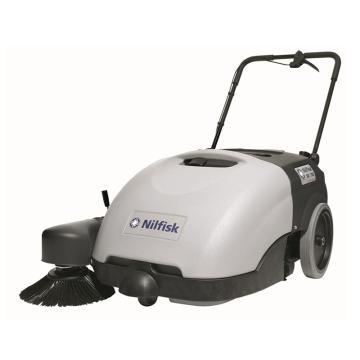 力奇Nilfisk-advance靜音型掃地機,SW750(下單前詢貨期)