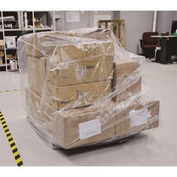 托盘塑料套袋,(L1200*W1000*D1500),100个/包  0.08mm PE