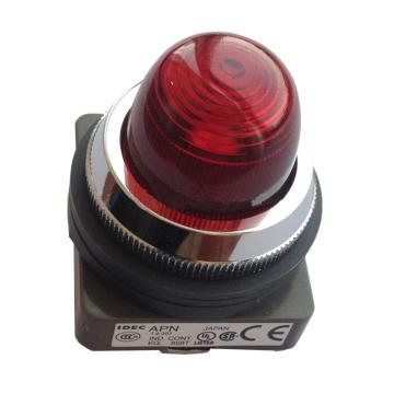 和泉 红色凸头指示灯,APN126DNR