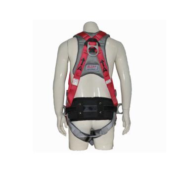 风电专用全身豪华型护腰安全带