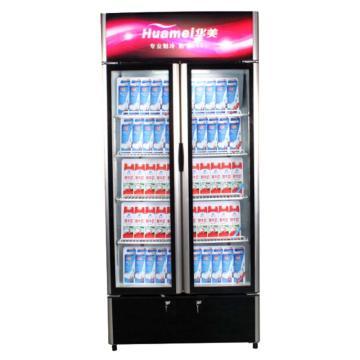 双门立式展示柜,华美 ,LC-520X,厂家直发上门
