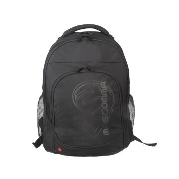 MASCOMMA 北美風情雙肩電腦包, BC00604/BK (黑色) 單位:個